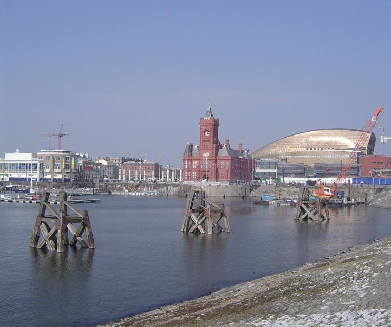 Hotels On Cardiff Bay: Theosophy Wales, UK:- Pages About Wales. Welsh History And